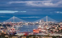 Владивосток вошел в пятерку самых быстро развивающихся городов страны