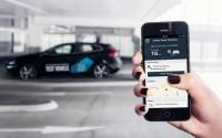Volvo Car Group научит машины парковаться без водителя