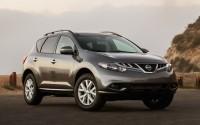 Началась продажа нового Nissan Murano