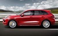 Новый внедорожник Porsche Macan