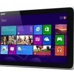 Планшет-первенец для Windows 8 – Acer Iconia W3