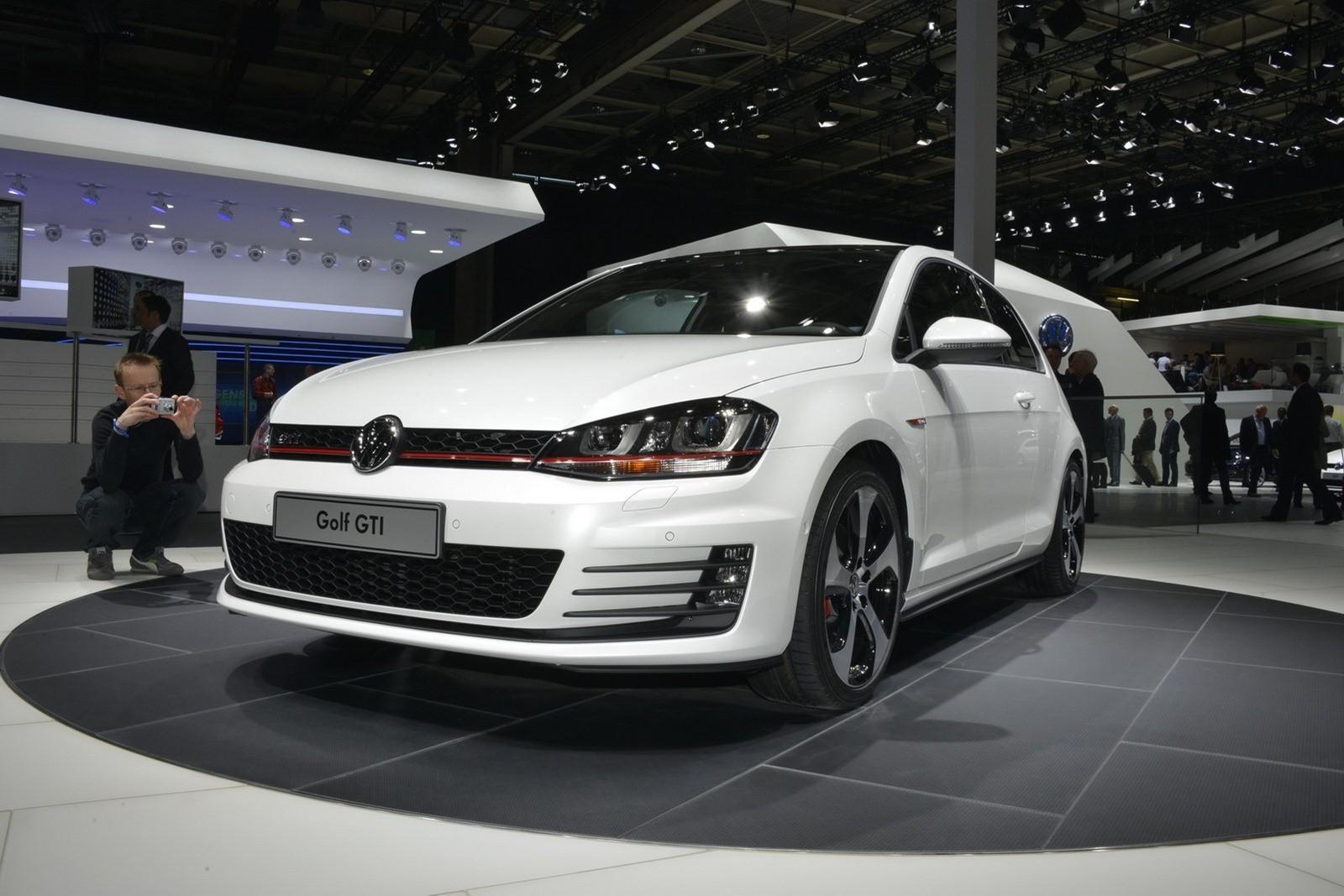 Разнообразные автомобили от Volkswagen