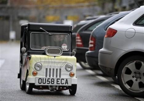Germany Car