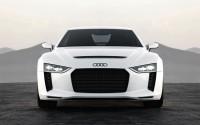 Audi выпустит новую версию Quattro