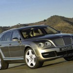 В Bentley дали зеленый свет первому серийному внедорожнику
