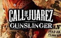 Call of Juarez: Gunslinger - то, что называется Диким Западом
