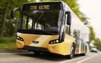 Сitea Electric - первый электрический автобус