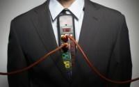 Электронику будущего зарядит человеческое тело