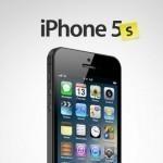 Обнародована информация об изменениях в iPhone 5S
