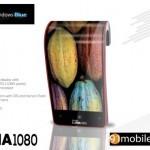 Гибкий смартфон Nokia Lumia 1080