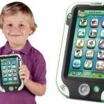 Планшет LeapPad Ultra для детей с защитой от «взрослого» контента