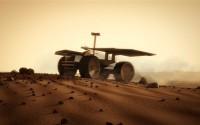 По утверждениям ученых, планета Марс содержала в большом количестве кислород