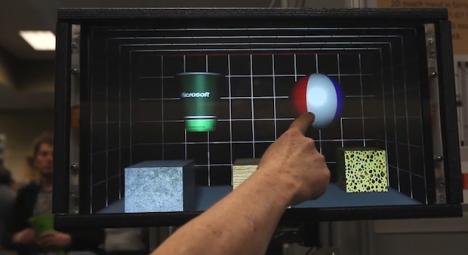 microsoft-robot-touch-screen