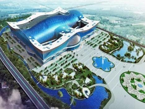 new-century-global-center