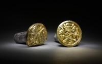 Археологи обнаружили совершенно не тронутую гробницу царицы из Уари
