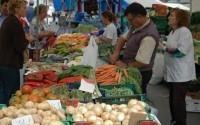 Продукты с рынка могут стать причиной менингита