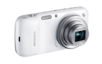 Обзор камерофона Samsung Galaxy S4 Zoom