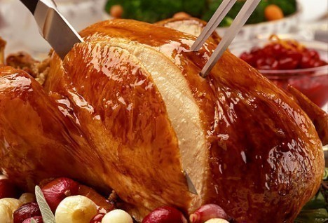 turkey-meat
