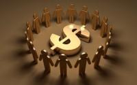 Прошлое и настоящее кредитных кооперативов
