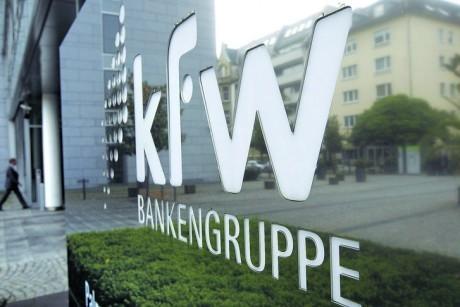 Foerderbank-KfW