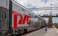 Из Москвы в Адлер на двухэтажном поезде