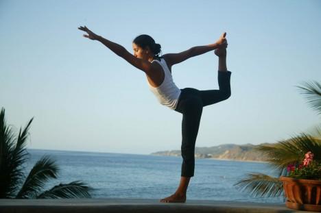 yoga-origin