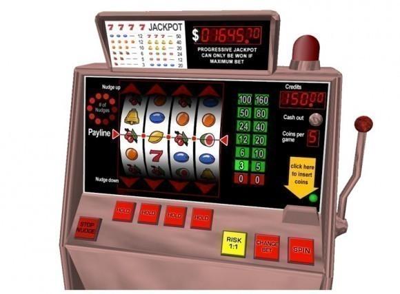 Игровые-автоматы