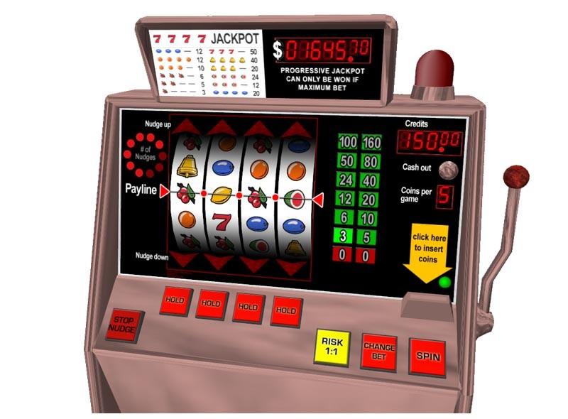 Играть На Автоматах Онлайн Бесплатно