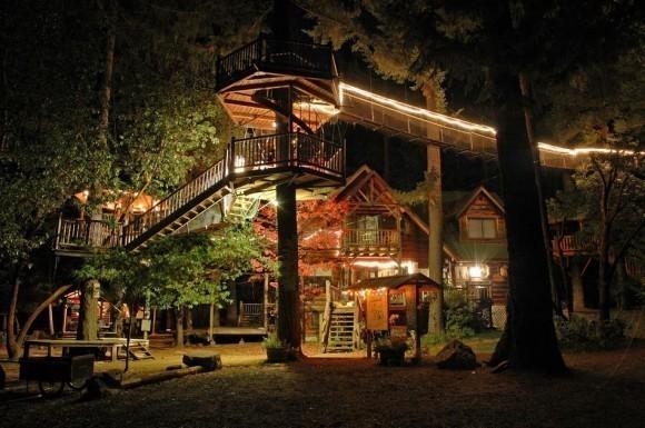домик-в-лесу