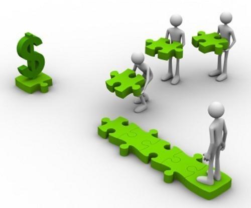 Как обьединить кредиты в один