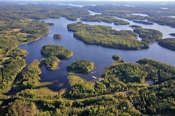 озера-финляндии