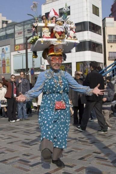 счастливые люди-в-японии