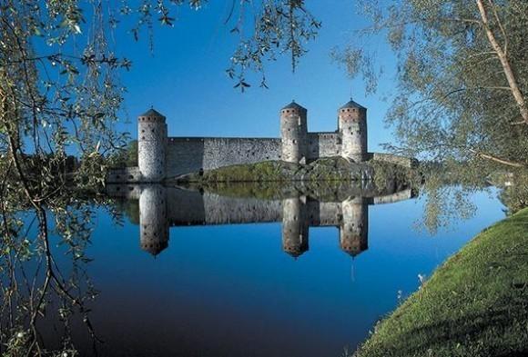 финляндия-красота