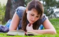 Интересные факты о чтении и книгах