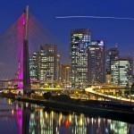 Почему стоит посетить Сан Паулу