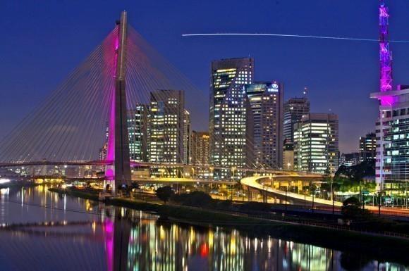 Brazilian-City-of-Sao-Paulo