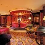 Самые экзотические отели мира