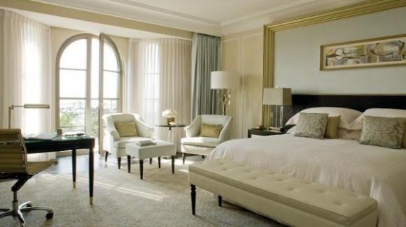Four Seasons Hotel Baku1