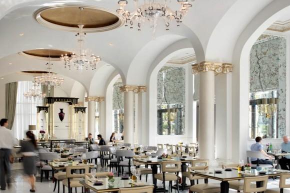 Four Seasons Hotel Baku2