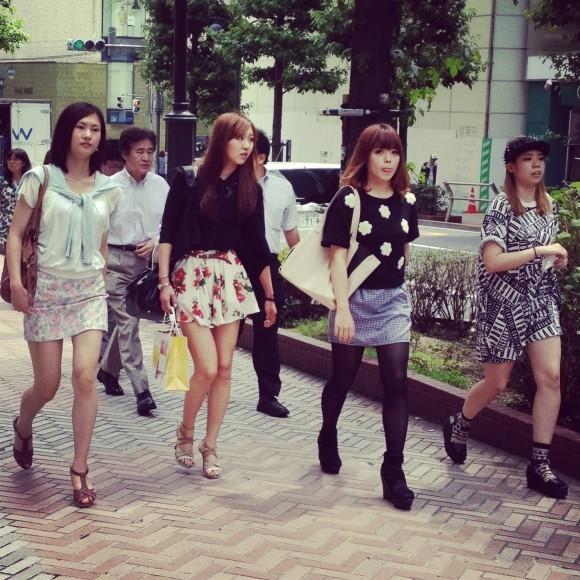 Japanese-Street-fashion