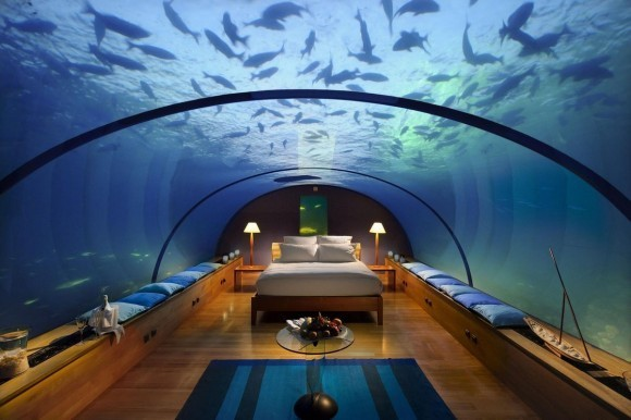Jules_Undersea_Lodge