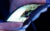 Тренд на изогнутые смартфоны