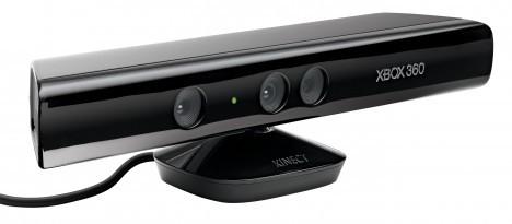 Microsoft-Kinect-1