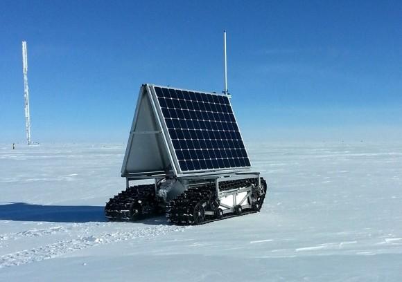 NASA-GREENLAND/