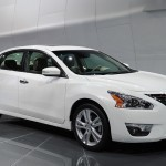 Nissan Teana - обзор автомобиля