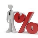 Как получить первый кредит по выгодной ставке