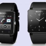 Sony SmartWatch 2 - умный компаньон для смартфона уже в продаже!