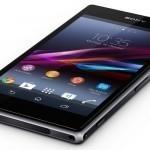 Sony Xperia Z1 - обзор нового смартфона
