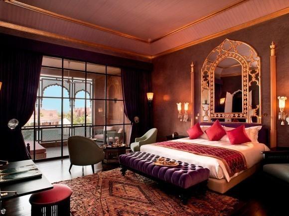 Taj Palace Marrakech1