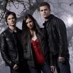 Дневники вампира – самый захватывающий сериал.